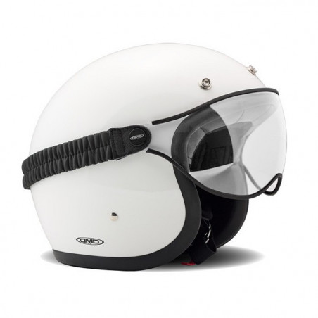 Lunettes moto DMD Goggle