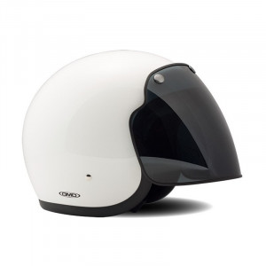 Ecran à clipsrer pour casque moto - DMD BIG VISOR FUME