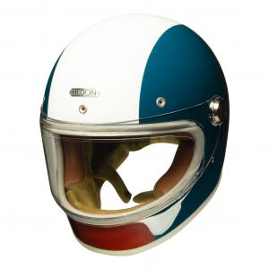 Hedon Heroine RACER 60'S - Casque moto vintage