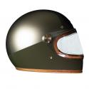 Hedon Heroine RACER GENTLEMAN - Casque moto vintage