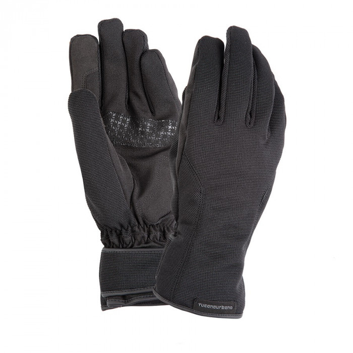Tucano Urbano Monty Touch 9978 - Gants scooter hiver
