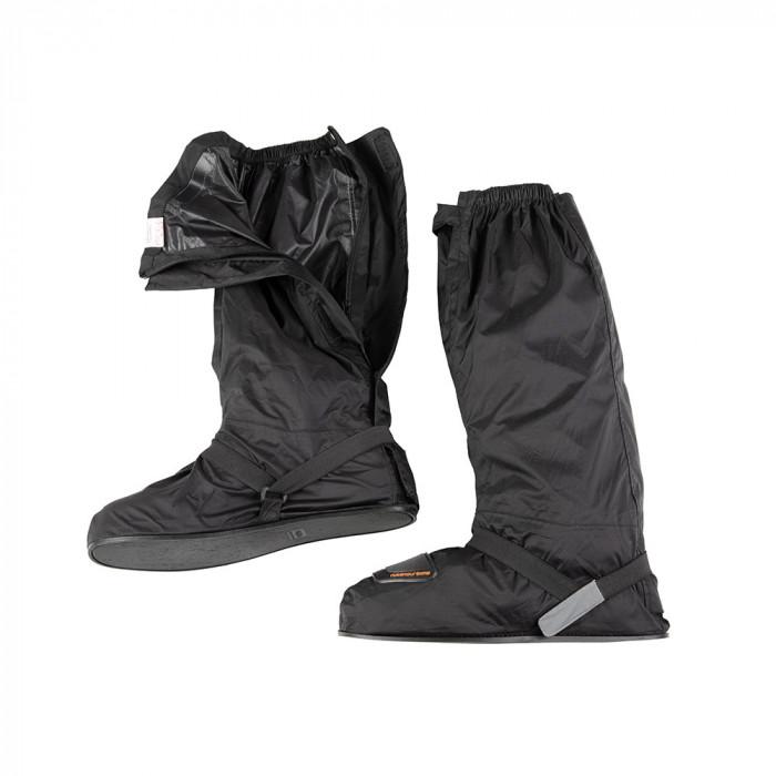 Surbottes Sur-chaussures de moto Tucano Urbano 718