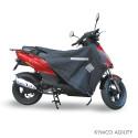 Tablier scooter Tucano Urbano R017