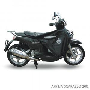 Tablier scooter Tucano Urbano R019