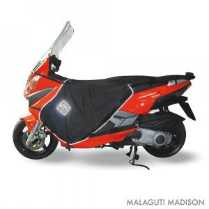Tablier scooter Tucano Urbano R029