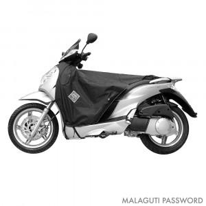 Tablier scooter Tucano Urbano R049 Malaguti password
