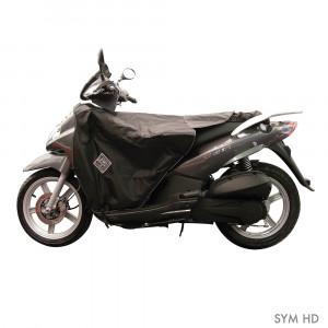 Tablier scooter Sym HD Tucano Urbano R049