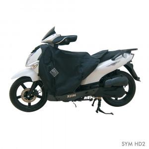 Tablier scooter Sym HD2 Tucano Urbano R049