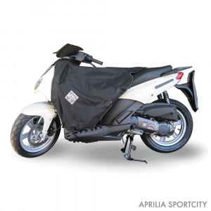 Tablier scooter Aprilia Sport city Tucano Urbano R049