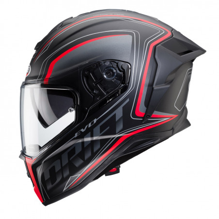 Casque integral Caberg Drift Evo Integra rouge