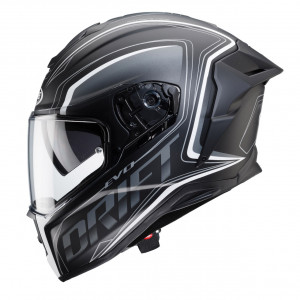 Caberg Drift Evo Integra blanc - Casque integral moto