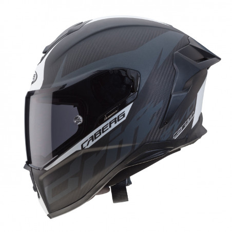 Casque integral Caberg Drift Evo Carbon 2