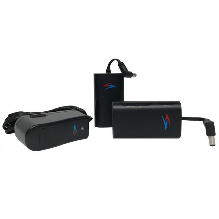 Kit 2 batteries pour gants Gerbing 7V