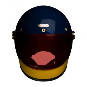 Casque Hedon Heroine RACER SPORTMAN (VISIÈRE COULEUR EN OPTION)
