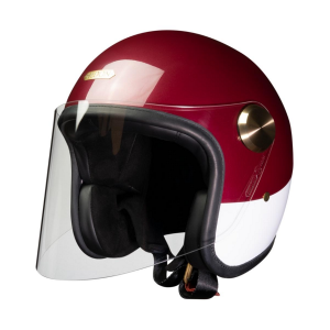 Casque Hedon Epicurist Crimson Tide