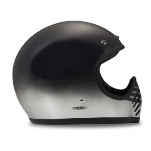 Casque Dmd Seventy five 75 Gradient Intégral moto cross vintage 1