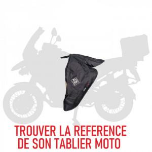 FICHE INFO TABLIER MOTO