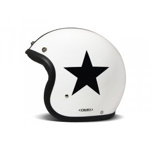 casque dmd star white