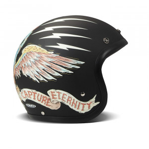 Casque DMD Eagle
