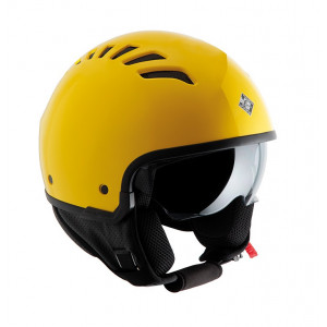 casque Tucano urbano elfresh jaune 1150-82