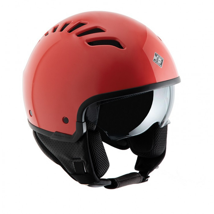 casque tucano urbano elfresh rose corail 150-96