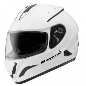 Casque Bayard SP-63 S Blanc