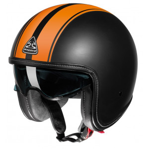 casque Bayard XP-18 orange