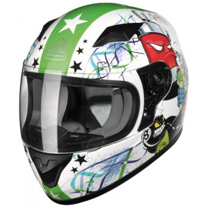 Casque Bayard SP-56 CARTOON