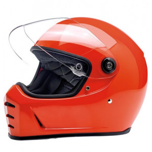 Biltwell Splitter Orange