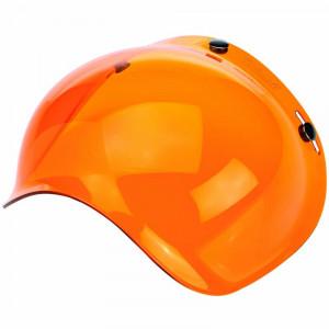 Ecran Bubble orange Biltwell Gringo