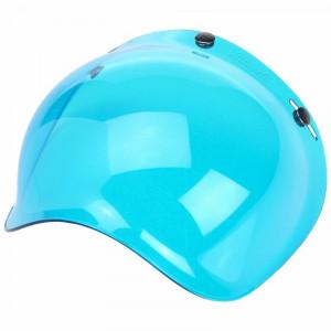 Ecran Bubble bleu Biltwell Gringo