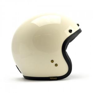 casque Roeg Jettson Vintage White blanc