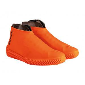 Sur chaussure moto Tucano Urbano Footerine 519 orange