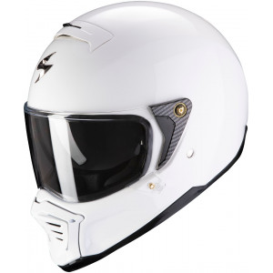 Casque Scorpion HX1 blanc