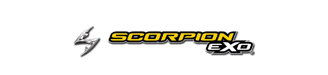 Casque Scorpion EXO made in USA pour le scooter ou la moto