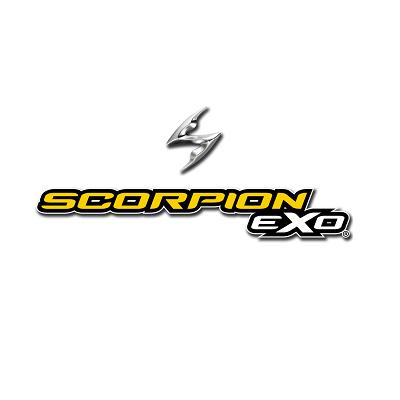 Casque scorpion exo