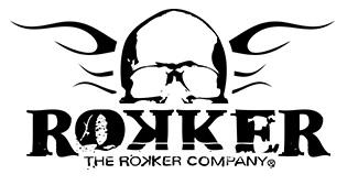 Rokker motorcycle